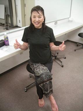 tv-appearance/Atsuko Taniguchi