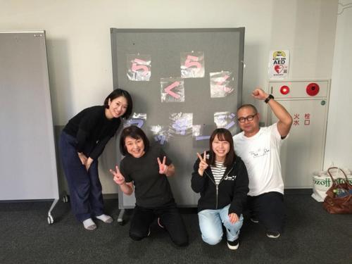 2018-11-02 名城大学学祭